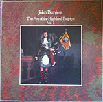 Art of the Highland Bagpipe Vol.1