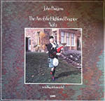 Art of the Highland Bagpipe Vol.2