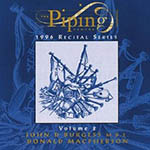 The Piping Centre 1996 Vol.2